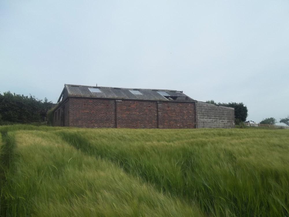 Sold – Barn at Ash Road, Ash Magna, Whitchurch, Shropshire