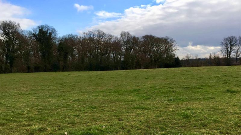 Sold – For Sale by Private Treaty – 43.58 acres (17.63 ha) off London Road / A533, Davenham, Northwich, CW9 8LL