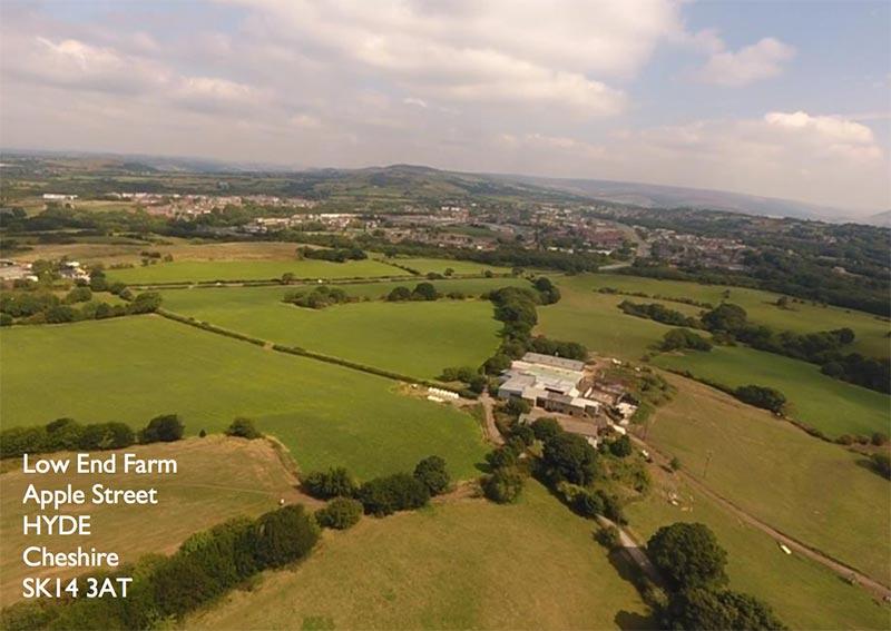 Low End Farm, Apple Steet, Hyde, Stockport