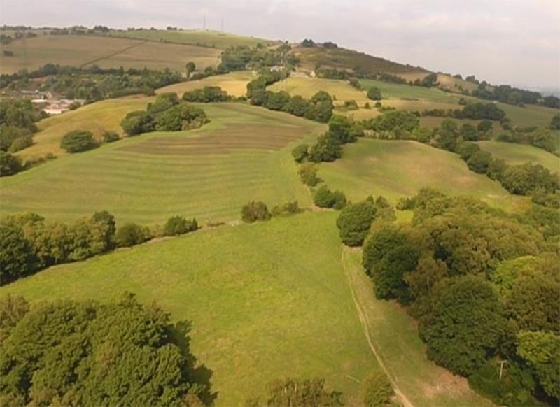 Low End Farm