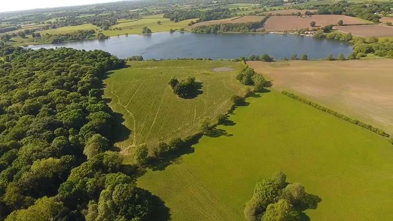 Land off Marston Lane, Marston, Northwich, Cheshire