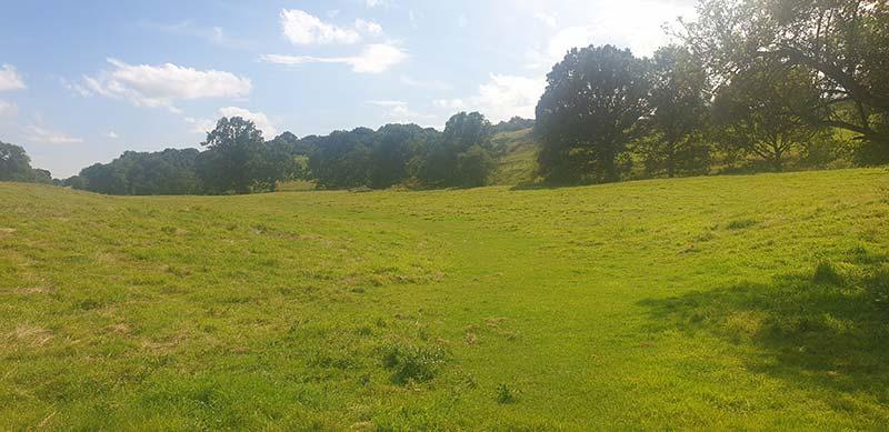 Land off Millington Lane, Millington, Altrincham