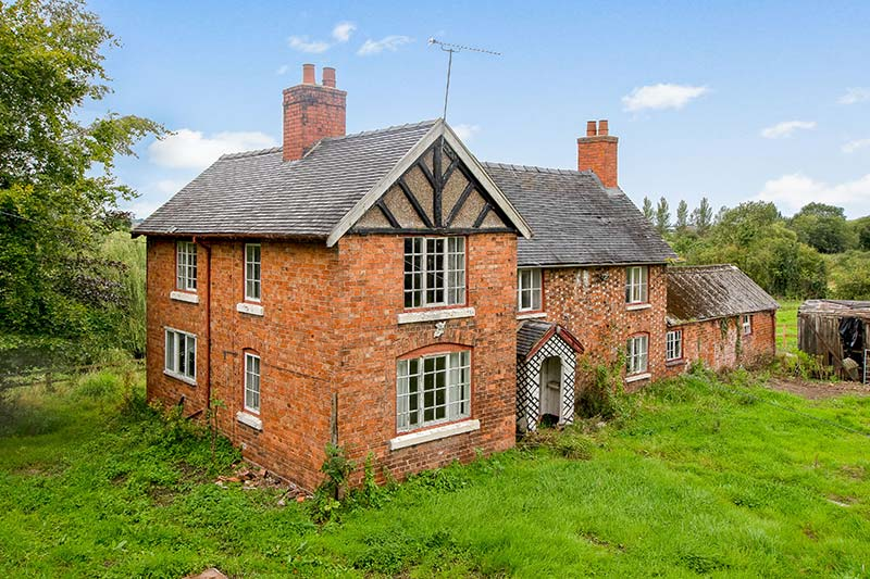 Cottage Holding