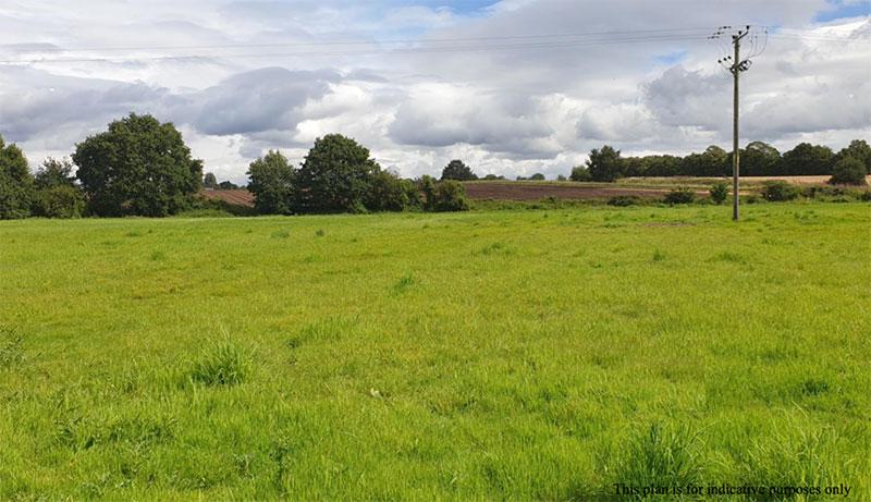Land off Keckwick Lane, Daresbury, Warrington, Cheshire