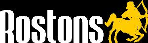 Rostons Logo
