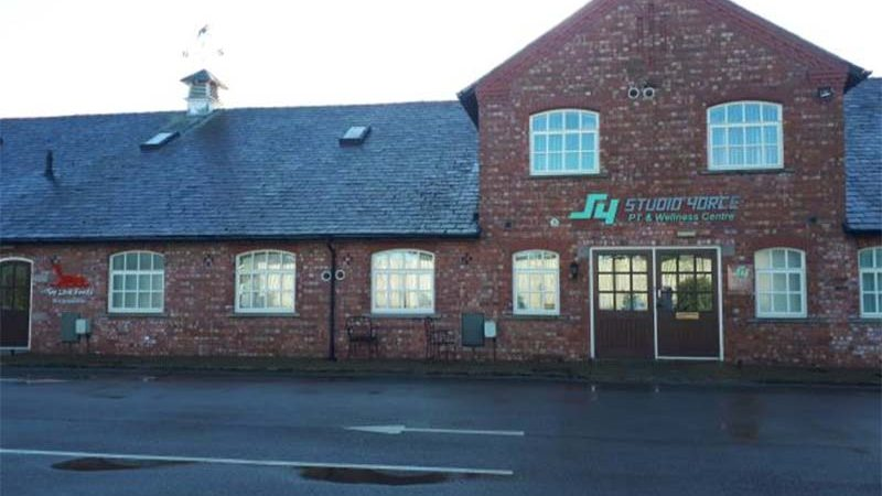 Office Letting Opportunity – 4,360 ft2, Spring Farm Business Centre