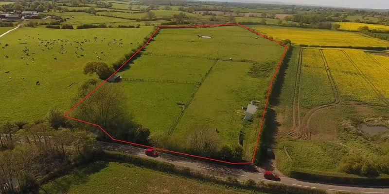 Land off Tilstock Road, Whitchurch