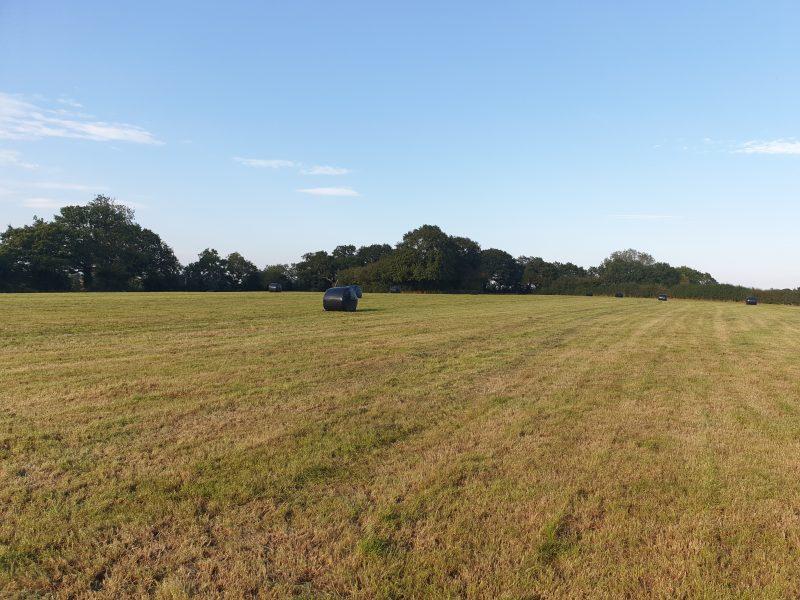 Land at Woore Road, Buerton, Audlem, CW3 0DG