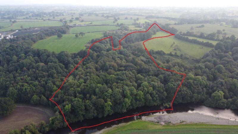 Land at Overton-on-Dee, Wrexham, LL13 0LG
