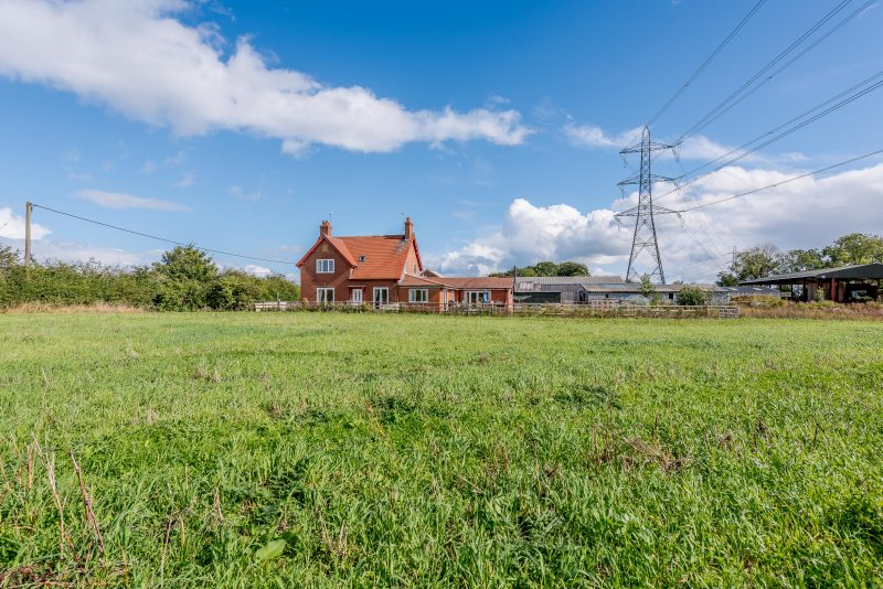 New Ways Farm, Bypass Road, Shotwick, Chester, CH1 6JS – Best and Final Offers – 12 Noon Thursday 4th November 2021