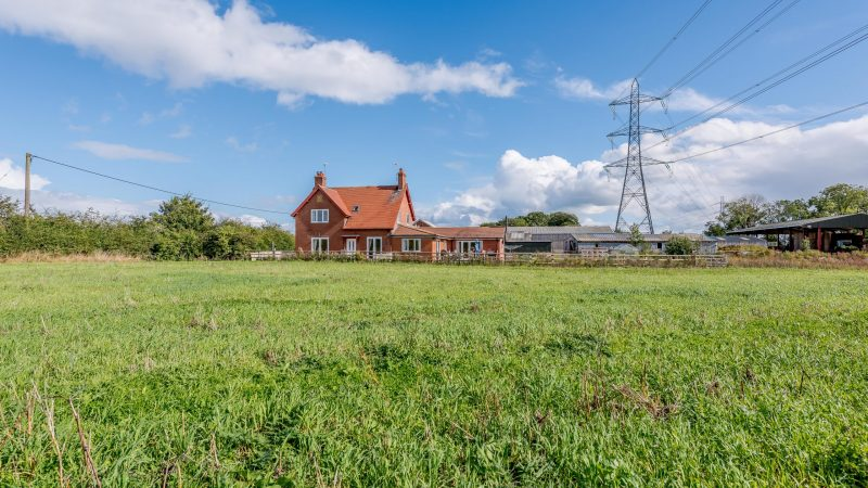 Best and Final Offers – 12 Noon Thursday 4th November 2021 – New Ways Farm, Bypass Road, Shotwick, Chester, CH1 6JS