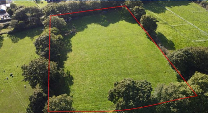 Land off Capenhurst Lane, Chester, CH1 6HE – Best and Final Offers – 12 Noon Friday 22nd October 2021